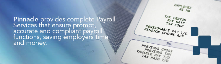 Pinnacle PEO - Payroll Services